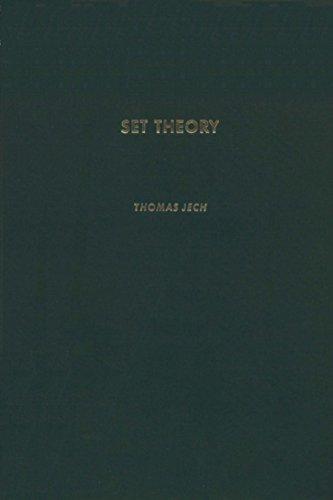 Jech's Green Book