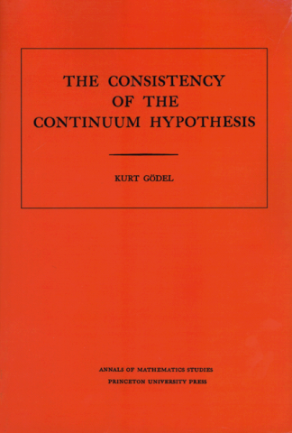 Goedel's Red Book